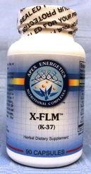 Apex-X-FLM