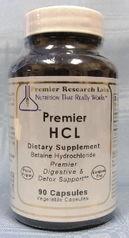PRL-HCL