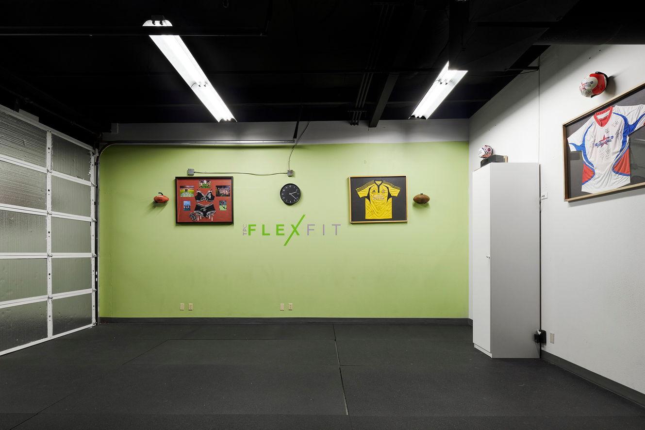 FlexFit Room