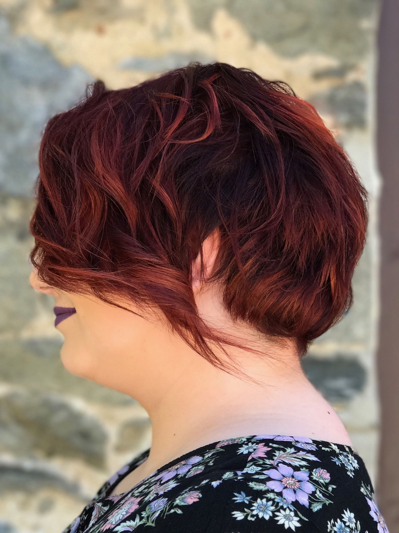 pixie red