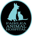 Fairlea Animal Hospital logo