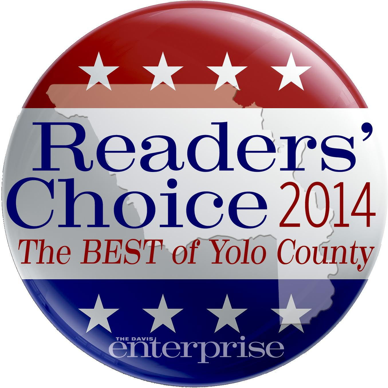 The Best of Yolo County 2014