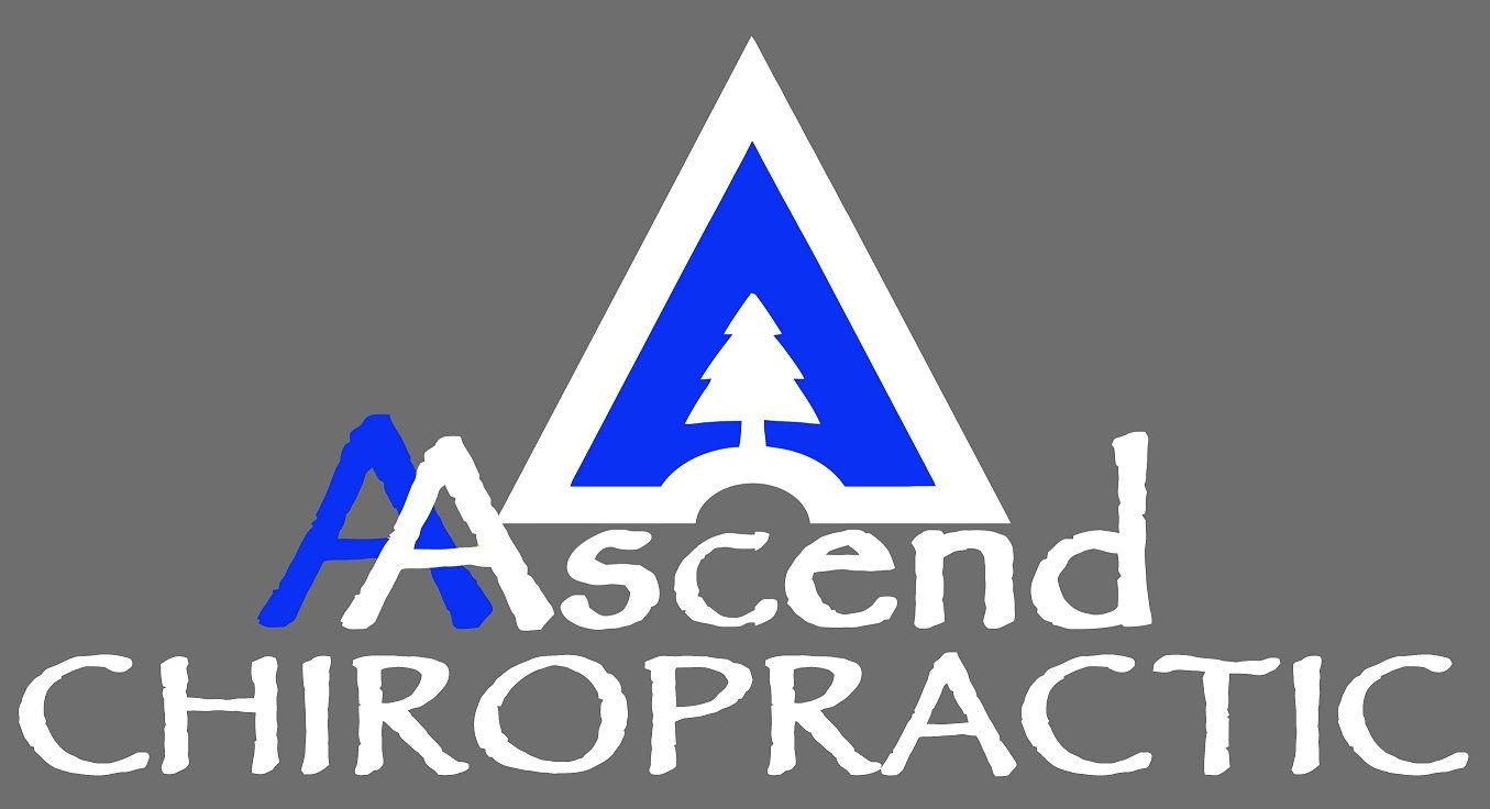 Aascend Chiropractic Institute Logo