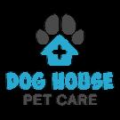 Dog House Pet Care Logo