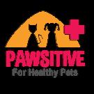 Pawsitive logo