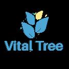 Vital Tree logo