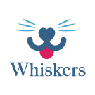 Whiskers logo