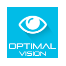 optimal vision logo