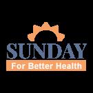 Sunday for better health