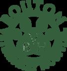 Bouton Veterinary Hospital Footer Logo