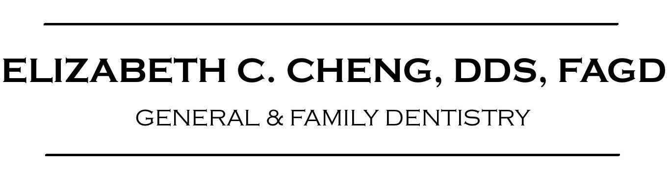 Elizabeth C. Cheng, DDS, FAGD