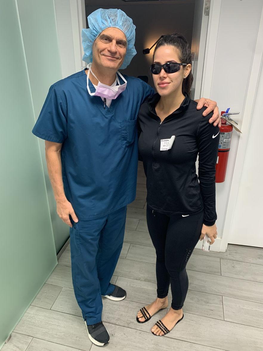 Dr. Morello