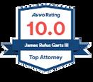 Top Attorney AVVO