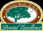 Nicholas Rodo, D.D.S. Logo