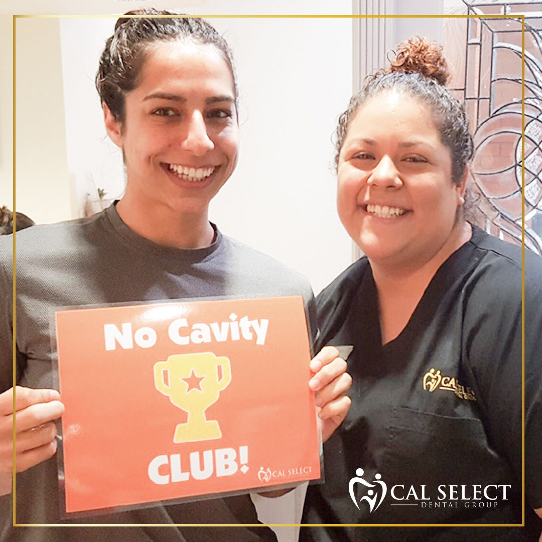 Cal Select dental group