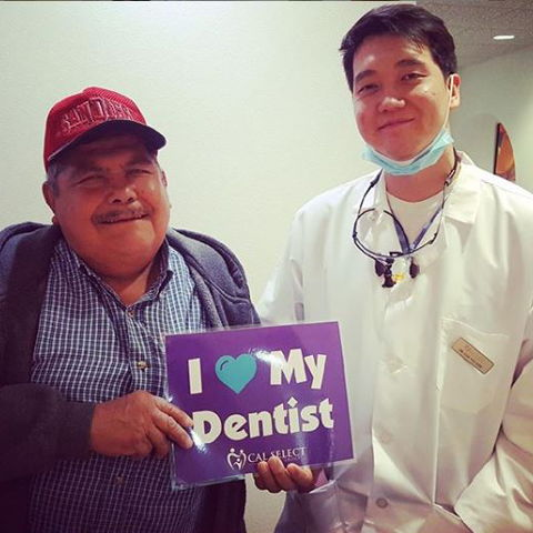 I Heart My Dentist