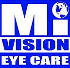 Mi Vision Eyecare Logo