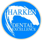 Harken Dental Excellence Logo
