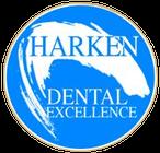 Harken Dental Excellence Logo