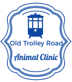 Old Trolley Road Animal Clinic
