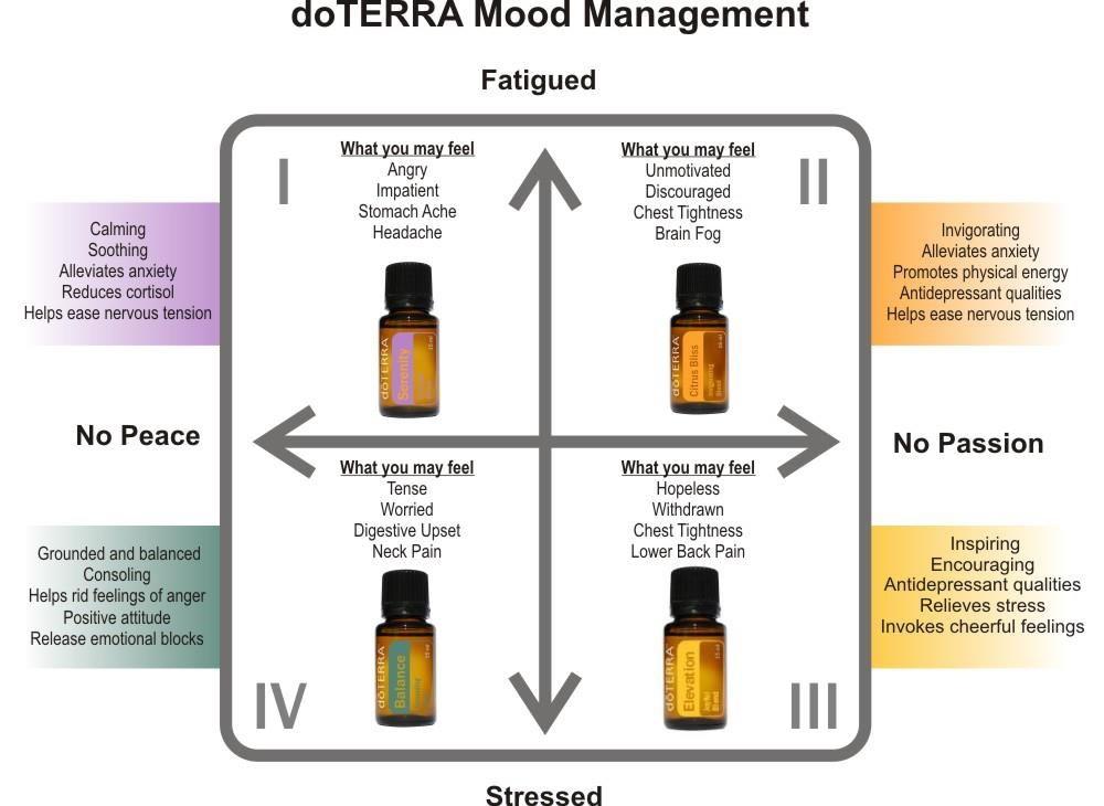 Mood Management Chart