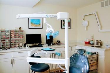 San Bruno Dentist Lei Luo
