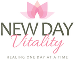 New Day Vitality Logo