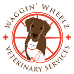 Waggin Wheelz Veterinary Services
