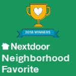 NextDoor Award 2018