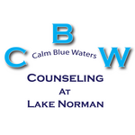 Calm Blue Waters Counseling