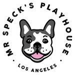 mr specks playhouse logo