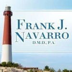Frank J. Navarro, D.M.D., P.A. Logo