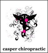 Casper Chiropractic Logo
