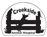 Creekside Animal Hospital Logo
