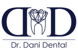 Dr Dani Dental Logo