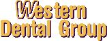 Western Dental Group Logo