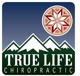 True Life Chiropractic Logo