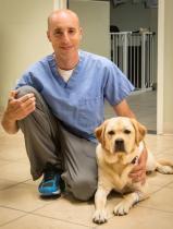 Dr. Jason Kriskey, DVM