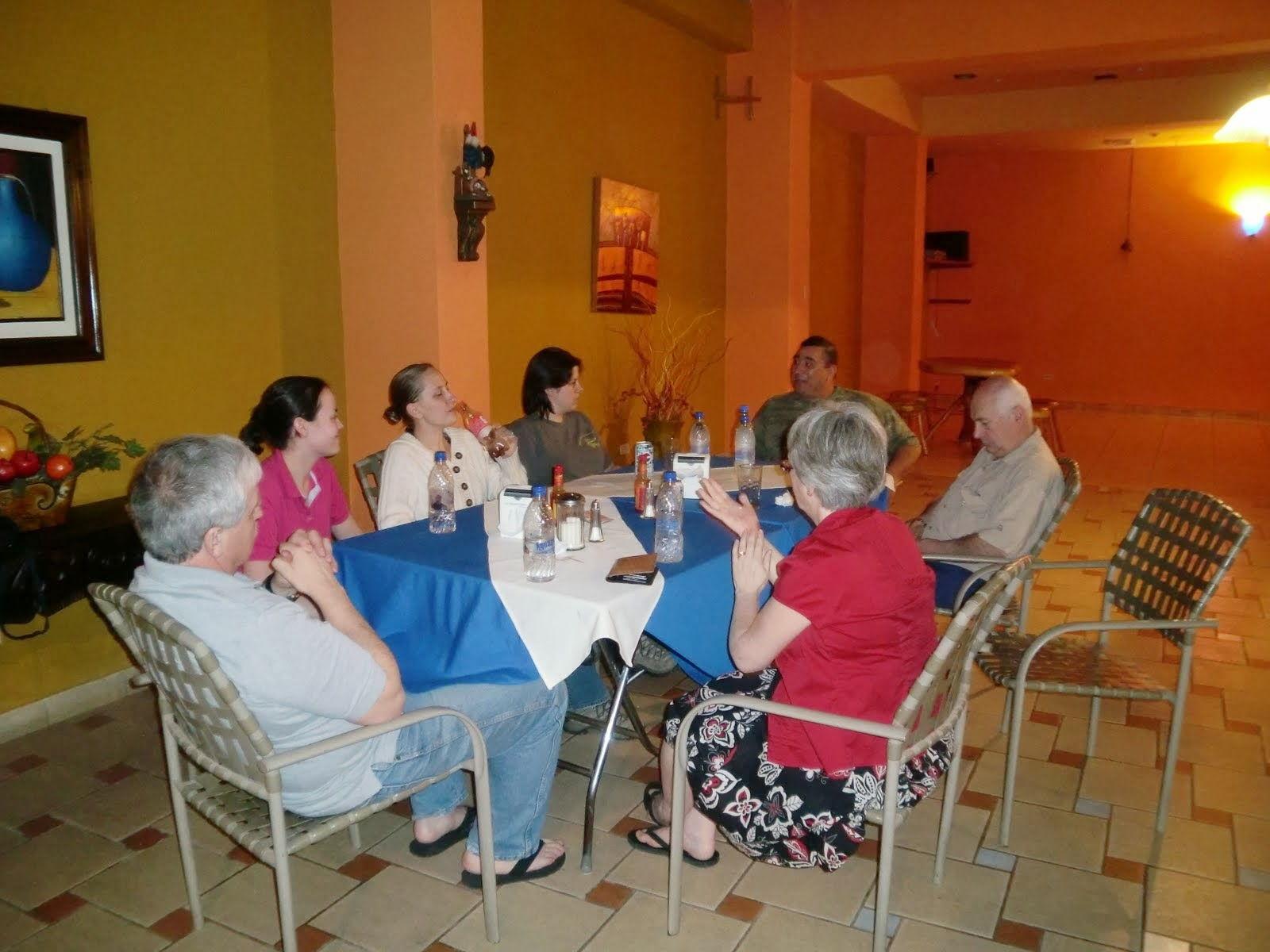 Honduras 2009