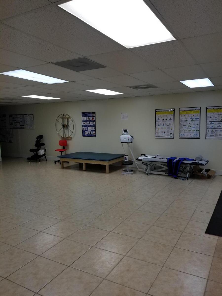 active room