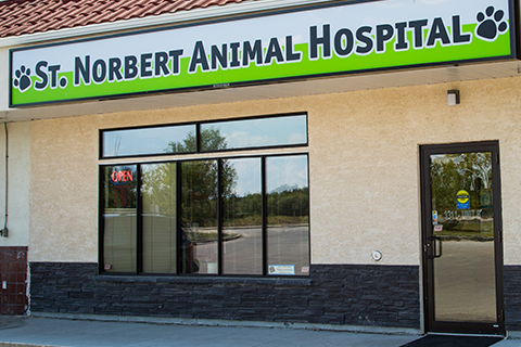 St. Norbert Animal Hospital