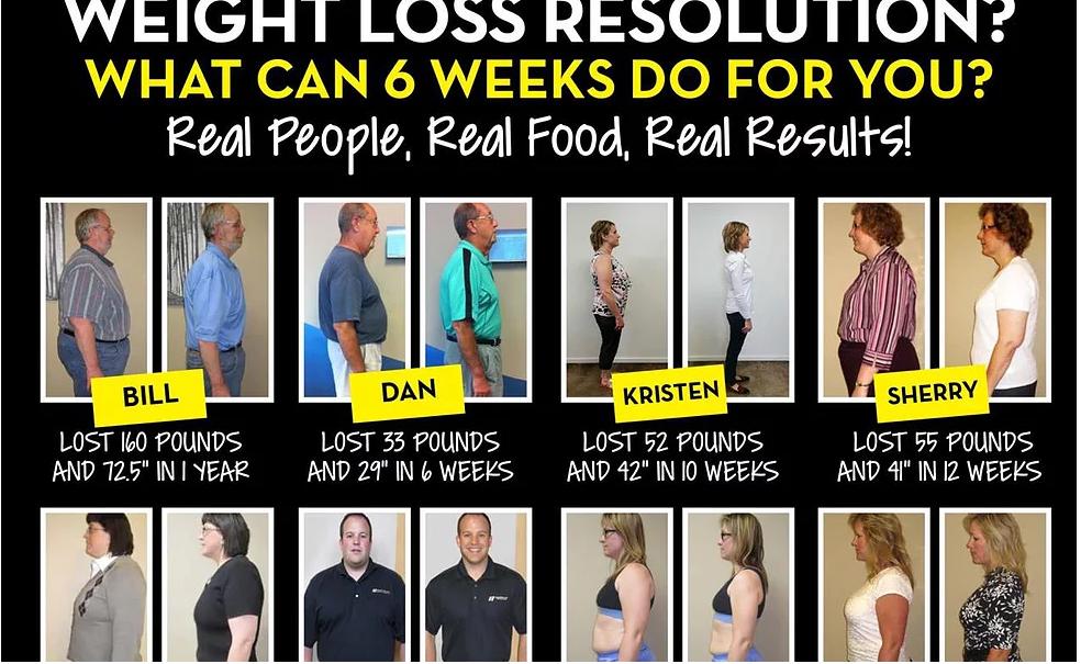 platinum weight loss