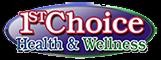 1st Choice Health and Wellness Logo