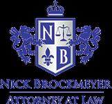 Nick Brockmeyer, Attorney at Law