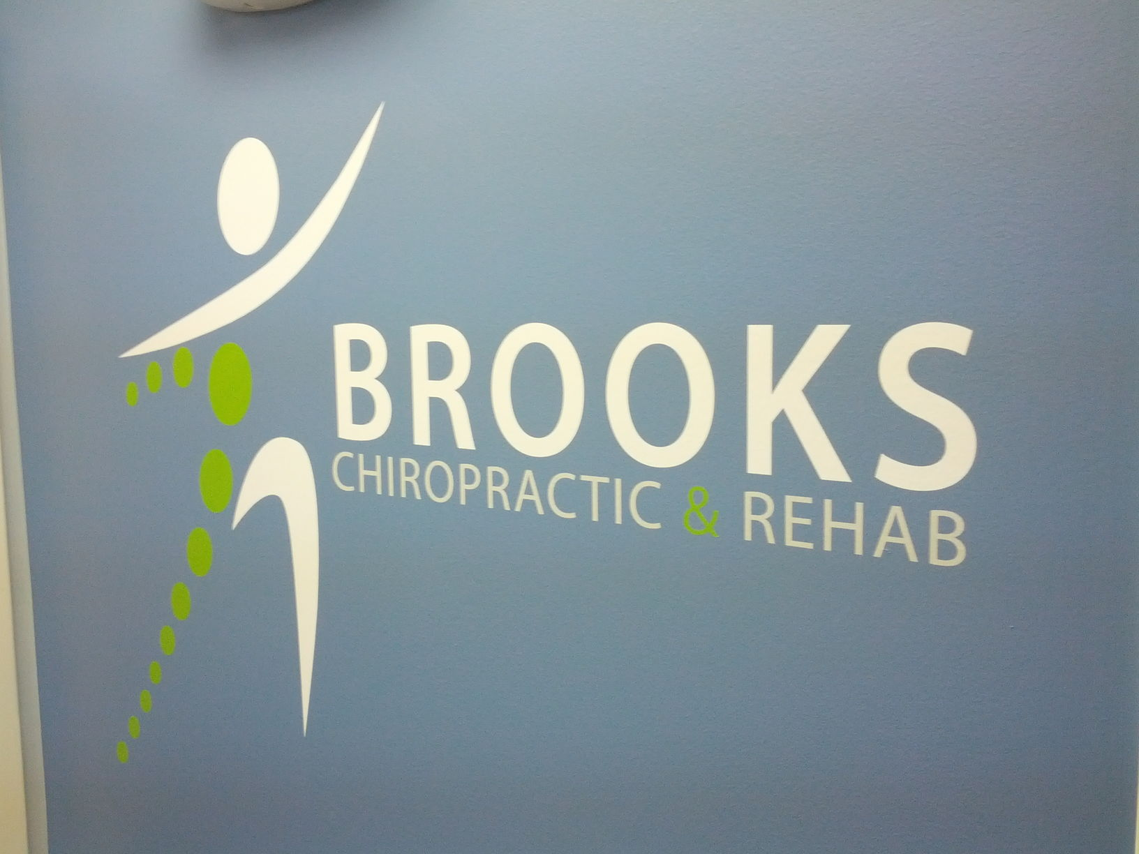 Brooks Chiropractic & Rehab