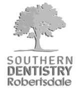 SOUTHERN DENTISTRY Robertsdale logo