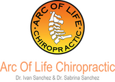 Arc of Life Chiropractic Footer Logo