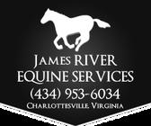 James River Equine Services!