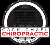 Carmichael Chiropractic Logo