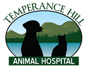 Temperance Hill Animal Hospital Logo